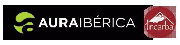 Aura Ibérica Logo